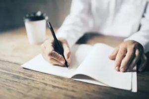 Рукопись в издательства. Личный опыт