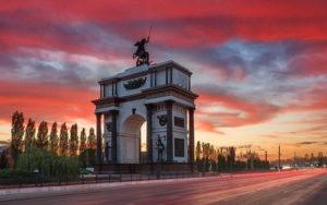 Ода Курску