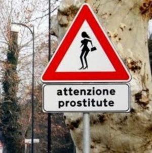 Бытовая проституция